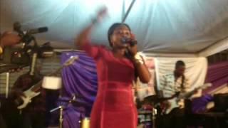 JOYCE BLESSING & KOFI SARPONG LIVE @ SINGSPIRATION