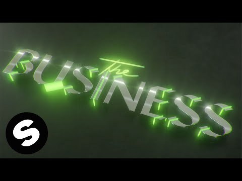 Tiësto - The Business (Official Audio)