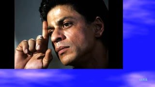 "Шахрукх Кхан/Shah Rukh Khan - клип ""Всё за тебя"""