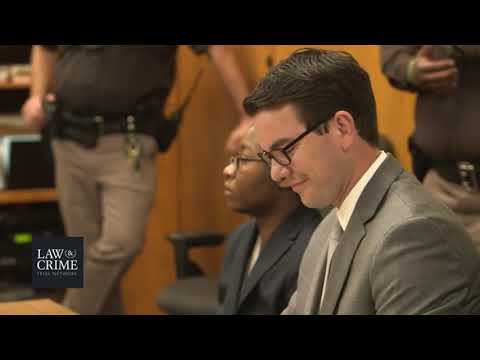 Kemia Hassel Trial Day 2 Witnesses:  Det Andrew Longuski, Kemia Hassel Police Interview Part 1