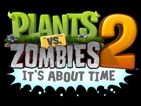 Где скачть и как установить на андроид: Plants vs. Zombies 2Its About Time(HD)RUS