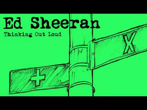 Ed sheeran thinking out loud official lyrics in description youtube