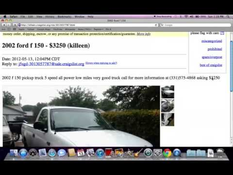 Craigslist Temple Tx Used Cars Prices Under 1500 Available On