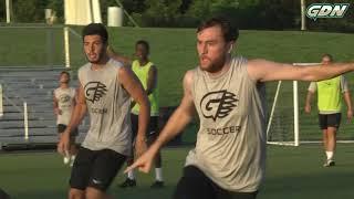 Inside GGC Athletics: GGC Men