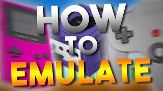 How To Emulate