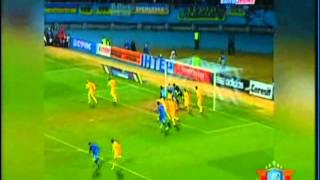 2011 (March 29) Ukraine 0-Italy 2 (Friendly).mpg