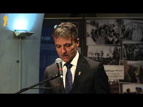 UNFICYP 50 år - Invigning av fotoutställning om FN missionen i Cypern