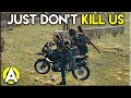 JUST DON'T KILL US - PLAYERUNKNOWN'S BATTLEGROUNDS Duo Gameplay (Stream Highlight)