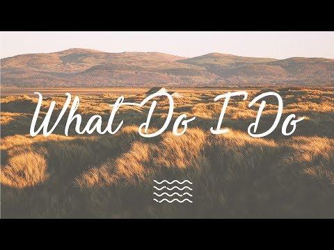 SJUR - What Do I Do
