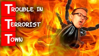 Zecken ausräuchern 🎮 TTT - Trouble in Terrorist Town #625