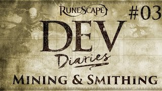 RuneScape Dev Diaries - Mining & Smithing #3: Profit