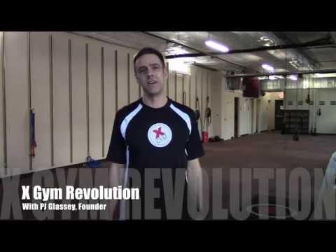 The X Gym Revolution