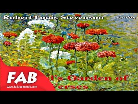 A Child's Garden of Verses Full Audiobook by Robert Louis STEVENSON by Children's Fiction