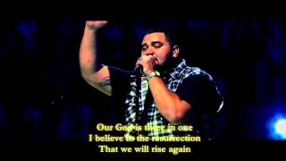 This I Believe (The Creed) Hillsong Live with Lyrics