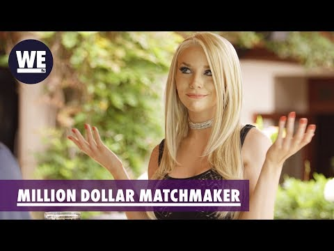 Million Dollar Matchmaker tv show full episode with Patti Stanger WEtv Season 2 with peter curti from YouTube · Duration:  43 minutes 9 seconds