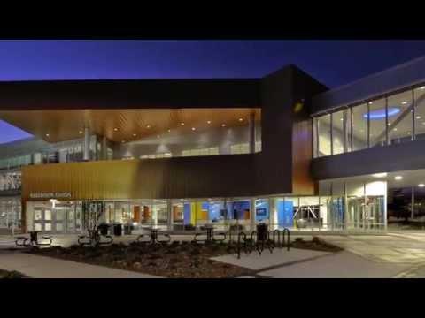 University Of Alabama Huntsville Charger Union