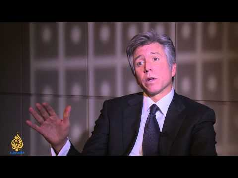 Counting the Cost - Extra - . Interview: Bill McDermott