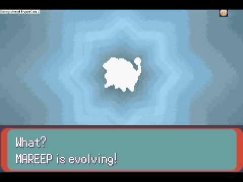 how to make sableye evolve in pokemon emerald