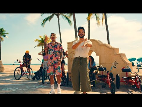 Rauw Alejandro & Camilo - Tattoo Remix (Video Oficial)