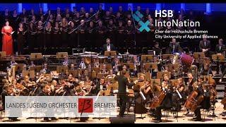 Download The SIMS 3 - Main Theme - IntoNation Chor der Hochschule Bremen HSB & LJO Bremen, Deutschland MP3 song and Music Video