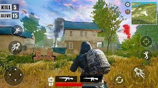 10 Best Offline Battle Royale Games For Android | Battle Royale Games For Android