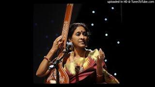 Bombay Jayashri - Dviragam RTP - mOhanam - Kalyanavasantham