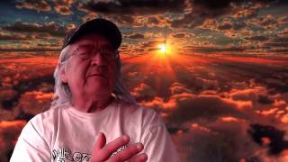 High Star Sun Eagle with Chief Howard Bad Hand