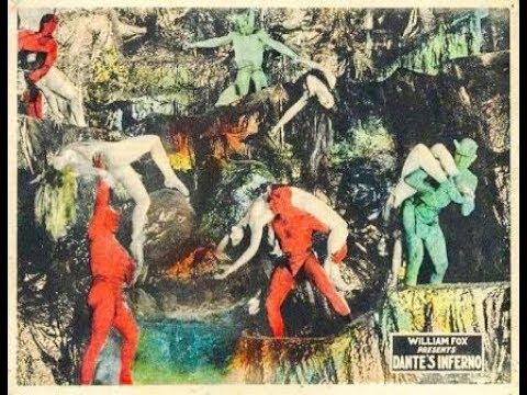 Dante's Inferno 1924