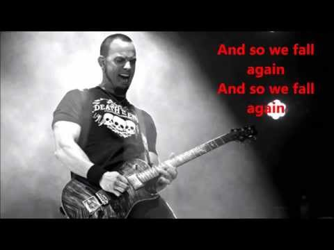 Mark Tremonti - Fall Again