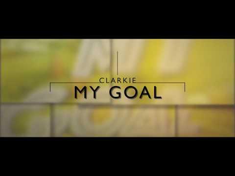 CLARKIE -  MY GOAL