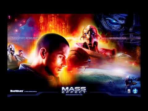 Mass Effect OST - Unreleased OST: Criminal Elements (alternate)