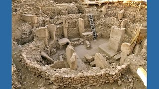 Gobekli Tepe: Debunking Textbooks 5 Minutes - Lost Ancient Technology