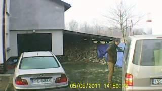 awaryjne otwieranie VW T5 2006 Nowy Sącz zatrzaśnięte kluczyki w samochodzie