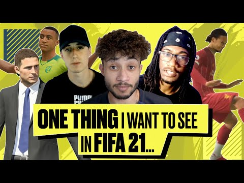 FIFA 21 Wishlist: FIFA Creators Tell Us One Thing They Want to See in the New Game