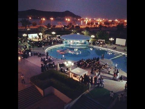 الجامعة اللبنانية  الدولية - اليوم الثقافي العالمي * LIU International culture day * Aden - Yemen