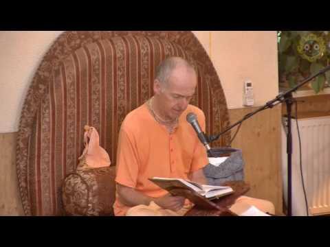 Шримад Бхагаватам 4.21.23 - Кришнананда прабху