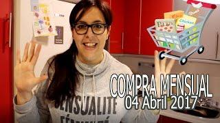 COMPRA MENSUAL 04ABR17 | QUIENTELOHADICHO