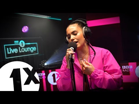 Mabel s Chris Browns Yo Excuse Me Miss 1Xtra  Lounge