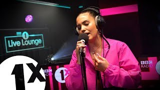 Mabel covers Chris Brown's Yo (Excuse Me Miss) (1Xtra Live Lounge) Video