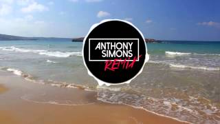 Oliver Heldens & Shaun Frank ft. Delaney Jane - Shades of Grey (Anthony Simons Remix)