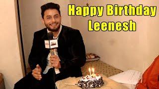 EXCLUSIVE | Leenesh Mattoo Birthday Celebration With Tellybytes