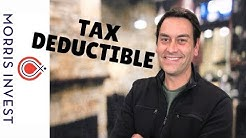 Is a HELOC Still Tax Deductible?
