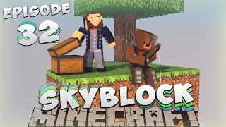 "Minecraft: Two Guys, One Island ""Tally Wackle My Fish Tickler!!"" Episode 32 w/Athix"