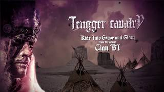 TENGGER CAVALRY – Ride Into Grave And Glory (War Horse II) (Official Lyric Video) | Napalm Records