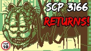 SCP 3166 RETURNS Scary Gorefield Game Full Let's Play - Lasagna Boy