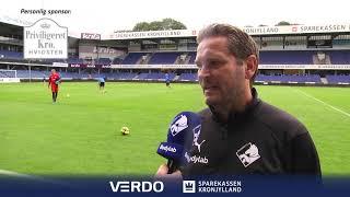 Thomasberg: Vil gerne være de første, som tager point fra FCK