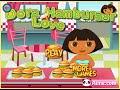 Dora The Explorer Cooking Game - Dora The Explorer Games