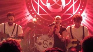Stefanie Heinzmann - Closer To The Sun - Köln - Chance Of Rain Tour