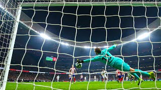100 Brilliant Saves by Jan Oblak