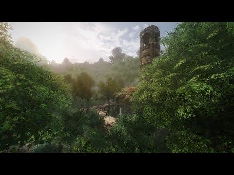 Beyond Skyrim: Three Kingdoms Announcement Trailer
